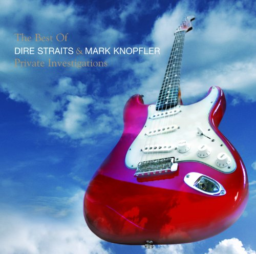 The Best Of Dire Straits & Mar...