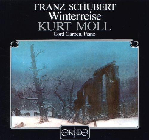 schubert-winterreise-d911-kurt-moll