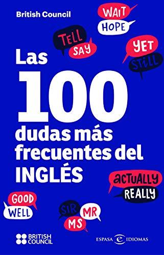 Las 100 dudas más frecuentes del inglés eBook: British Council ...