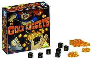 Piatnik - 41596 - Jeu De Dés - Gold Nuggets