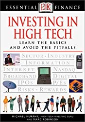 Investing In High Tech (Essential Finance) by Michael Murphy (2001-05-07)