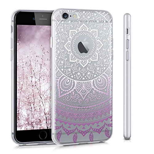 coque iphone 4 silicone fille