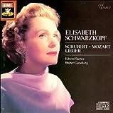 Schubert/Mozart:Lieder