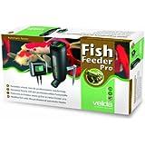 Velda, distributeur automatique de nourriture pour poisson de bassin, Fish Feeder Pro 3 litres, 124817