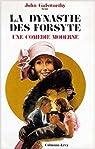 Histoire des Forsyte, tome 2 : Comédie moderne - Fin de chapitre par Galsworthy
