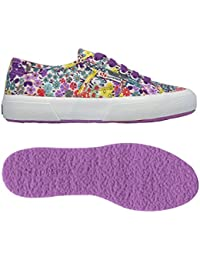 Superga - El Superga - 2750-fabricplfloweryw