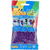 Hama Beads - Purple (1000 Midi Beads)