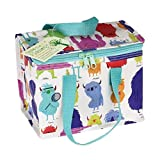 Rex International Monsters - Bolsa nevera