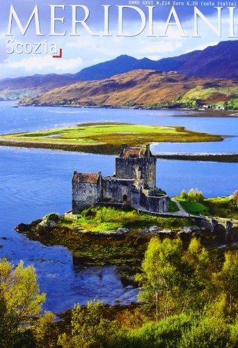 Scozia di MERIDIANI