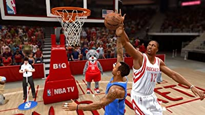 NBA Live 14 by Electronic Arts