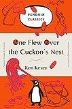 One Flew Over the Cuckoo's Nest (Penguin Orange) (Penguin Orange Classics)