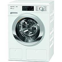 Miele WCI 660 WPS Waschmaschine Frontlader/A+++/196 kWh/Jahr/1600 UpM/9 kg Schontrommel/Automatische Dosierung/Vorbügel-Funktion für leichteres Bügeln/Startvorwahl