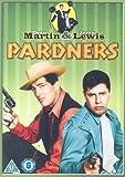 Pardners [1956] [DVD]