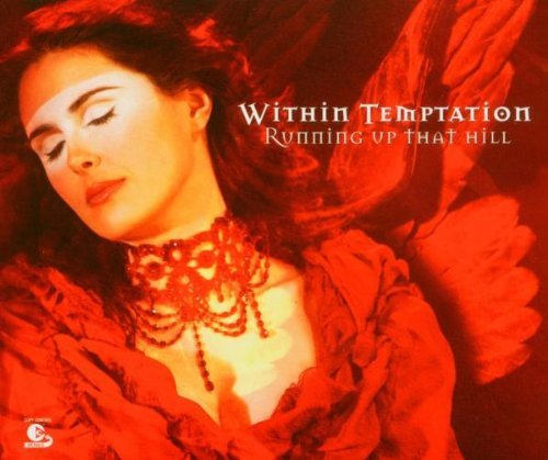 Running Up That Hill [CD 1] by Within Temptation (2004-02-23)