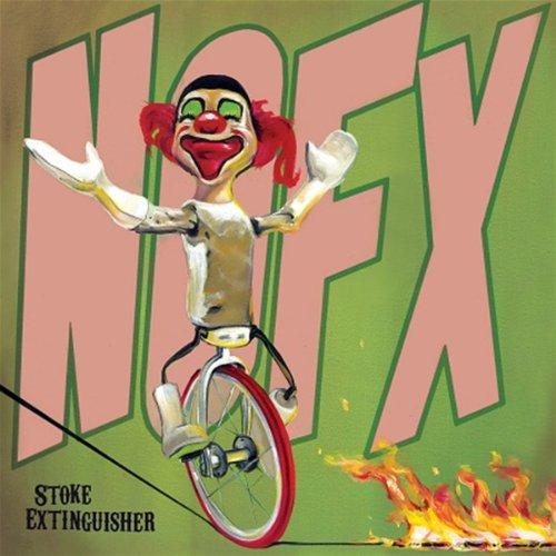 Stoke Extinguisher