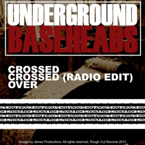 Underground Baseheads - This Is A Track