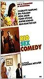 Rio Sex Comedy | Nossiter, Jonathan. Réalisateur