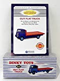 atlas editions Dinky Toys Model 512 - Guy Flat Truck - Still Sealed