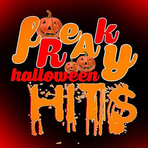 Freaky Halloween Hits