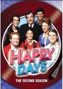 Happy days: L'integrale saison 2 - Coffret 4 DVD [Import belge]
