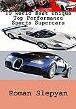 Unique The Super Cars Review and Comparison