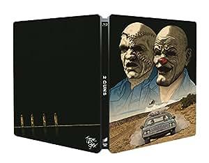 Cani Sciolti - 2 Guns (Steelbook) (Blu-Ray)