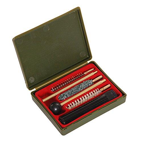 Reinigungsset für Pistole und Kurzwaffen Kaliber 38-357-9mm -