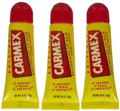 carmex-lot-de-3-tubes-de-creme-hydratante-pour-les-levres-baume-provenant-directement-des-etats-unis