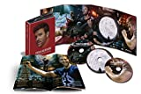 Prometo - Edición Firmada (2 CDs + Blu-ray)