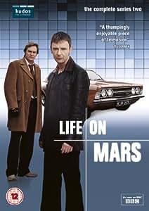 Life On Mars - Series 2 [DVD]