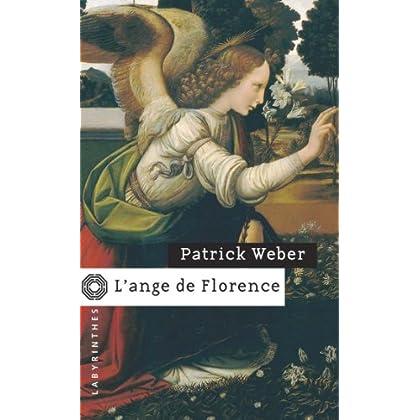 L'ange de Florence (Labyrinthes t. 77)