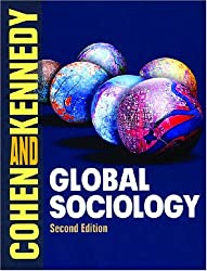 Global Sociology: Second Edition by Robin Cohen (2007-08-01)