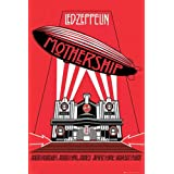 Póster 'Led Zeppelin -Mothership', Tamaño: 91 x 61 cm