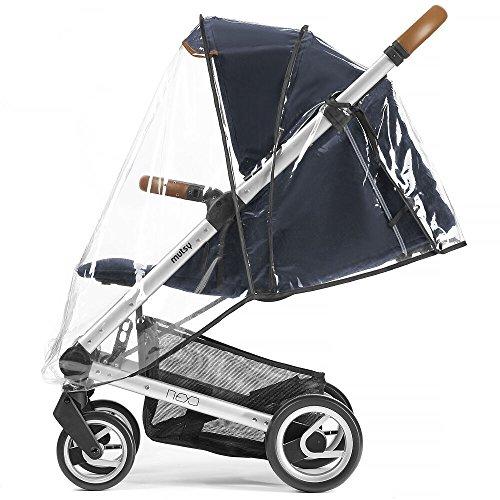 Preisvergleich Produktbild Mutsy NEXO - Regenverdeck für Sportsitz