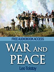 War and Peace (Annotated) (Fiction Classics) (English Edition)
