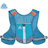 Zorbes AONIJIE 5L Outdoor Running Marathon Hydration Backpack