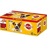 PEDIGREE Vital Protection Premium Dog Food With Chicken, Beef, Chicken and Lamb