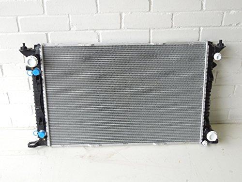 Audi A4 B8 3.2 V6 Essence automatique de refroidissement Radiateur NEUF