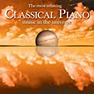 The Most Relaxing Classical Piano Music in the Universe