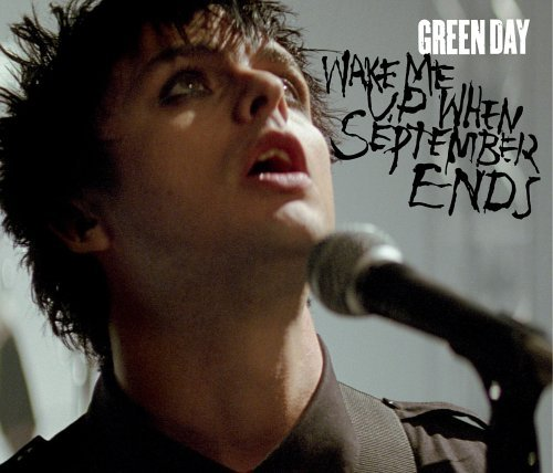 Wake Me Up When September Ends CD2 by Green Day (2005-08-02)