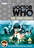 Doctor Who - War Games [Import anglais]