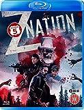 Z Nation [4Blu-Ray] [Region B] (IMPORT) (Keine deutsche Version)