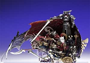 Final Fantasy-FINAL FANTASY - Master Creatures série 2 Assortiment 1 - Knights of the Round