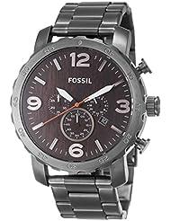 Herren-Armbanduhr Fossil JR1355
