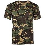 T-Shirt DPM-tarn Größe M