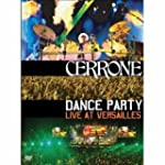 Cerrone - Dance Party - Live at Versa...