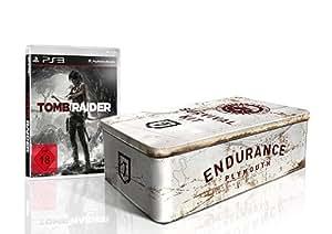 Tomb Raider - Collector\'s Edition für PS3 (exklusiv bei Amazon.de)