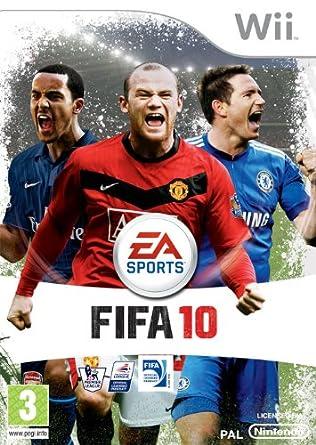 скачать бесплатно игру fifa10 через торрент