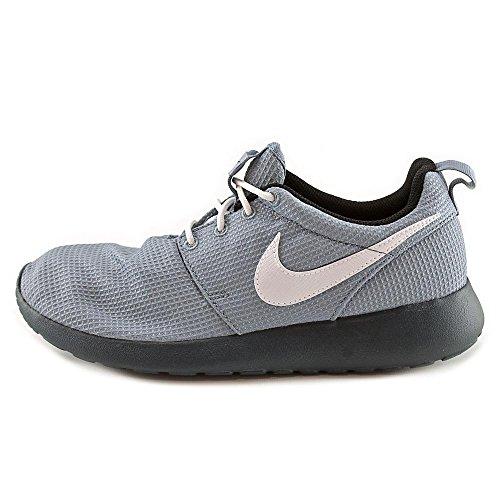the best attitude df549 eb4b3 ... czech nike run sneakers magnet roshe top grå fille hvit mørk hi grå  qaoxqrwt7 eaf1a 50300