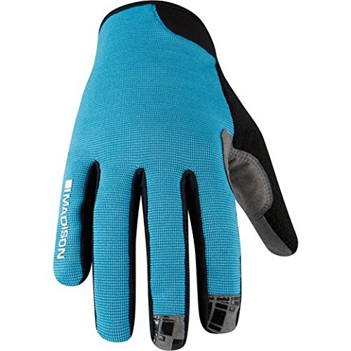 Preisvergleich Produktbild Madison Roam Herren Handschuhe XL blau